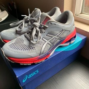 ASICS Gel-Kayano 26 (used)